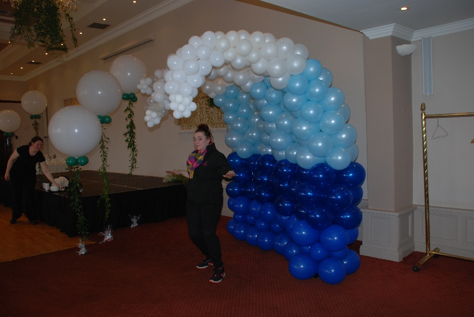 Balloon Sculptures